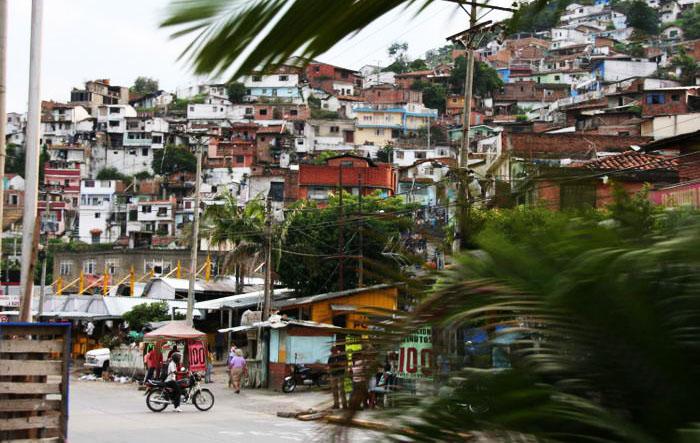 Documental mi barrio silo contado desde dentro for Barrio el jardin cali colombia